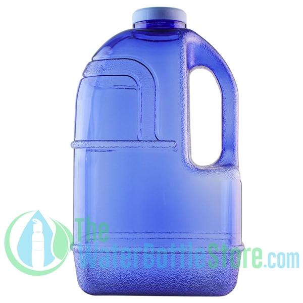New Wave Enviro 1 Gallon Dairy Bpa Free Water Bottle
