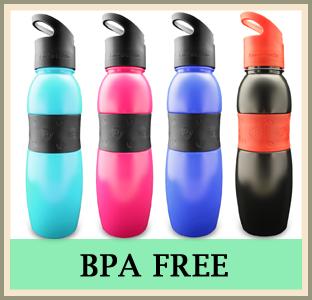 Reusable Water Bottles Best Online | TheWaterBottleStore.com