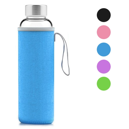 high fashion exclusive range online for sale 18oz Geo Hot and Cold Glass Bottle